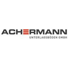 Achermann Unterlagsböden Logo