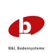 B&L Bodensystem Logo
