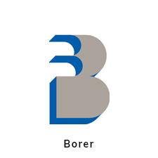 Borer Logo