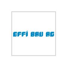Effi Bau AG Logo
