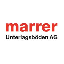 Marrer Unterlagsböden AG Logo