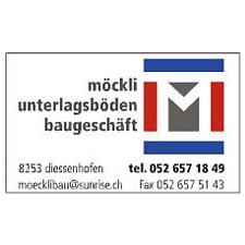 Möckli Unterlagsböden Logo