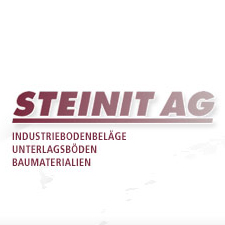 Steinit AG Logo